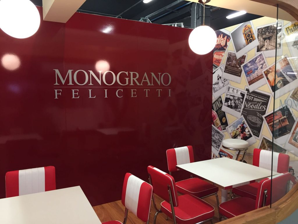 Stand Monograno